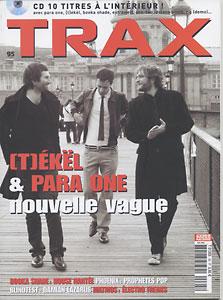 couv trax 95